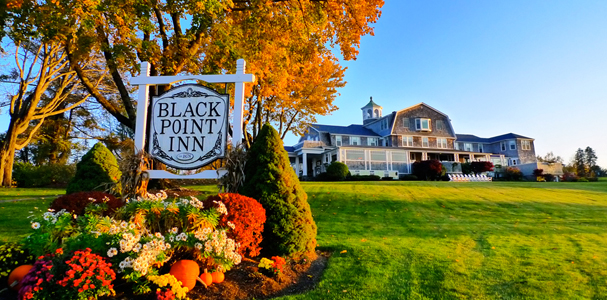 Black Point Inn Hotel Marketing