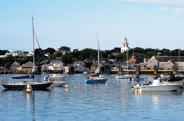 Nantucket Island Chamber of Commerce