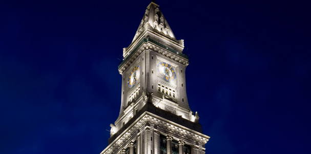 Marriott Vacation Club International - Custom House, Boston, MA